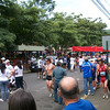 The Escazu Bruja Marathon - Sept. 11, 2011<br /> <br /> (Ok - MUST admit I kept THIS pic because of that hottie in front!!)