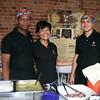 "YOGA FESTIVAL - Sept. 11, 2011 - CENAC<br /> <br /> Maria Hon & her crew from the FABULOUS Tin Jo Asian restaurant - <a href=""http://Facebook.com/tinjorestaurant"">http://Facebook.com/tinjorestaurant</a> - had some REALLY tasty dishes!!!"