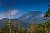 Volcano from La Carolina Lodge