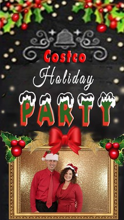 Costco Holiday Party