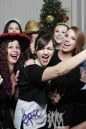 Costco SLO Holiday Party 2016