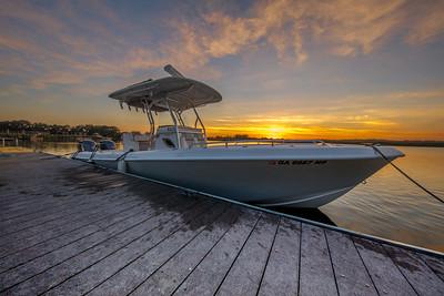 Costner Boat