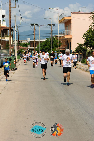 3rd Plastirios Dromos - Dromeis 5 km-110
