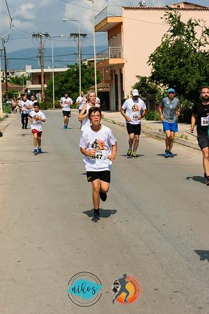 3rd Plastirios Dromos - Dromeis 5 km-118
