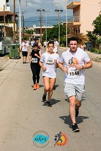 3rd Plastirios Dromos - Dromeis 5 km-139