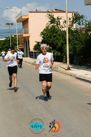 3rd Plastirios Dromos - Dromeis 5 km-112