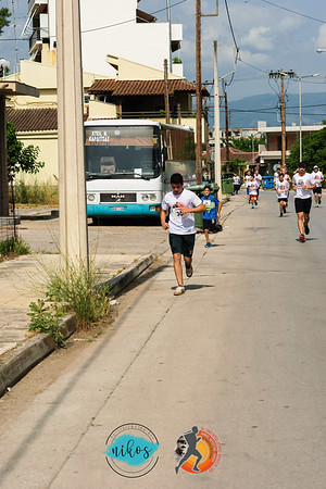 3rd Plastirios Dromos - Dromeis 5 km-108