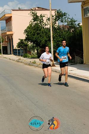 3rd Plastirios Dromos - Dromeis 5 km-107