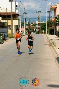 3rd Plastirios Dromos - Dromeis 5 km-10