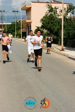 3rd Plastirios Dromos - Dromeis 5 km-146