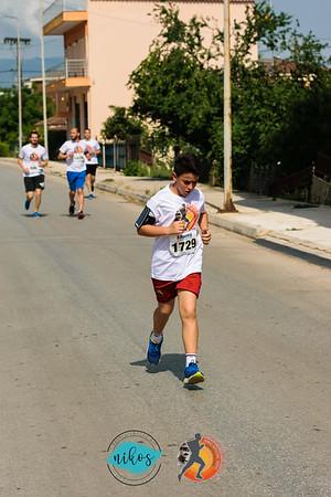 3rd Plastirios Dromos - Dromeis 5 km-123