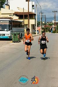 3rd Plastirios Dromos - Dromeis 5 km-11