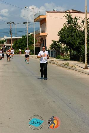 3rd Plastirios Dromos - Dromeis 5 km-132