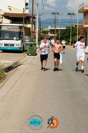 3rd Plastirios Dromos - Dromeis 5 km-145