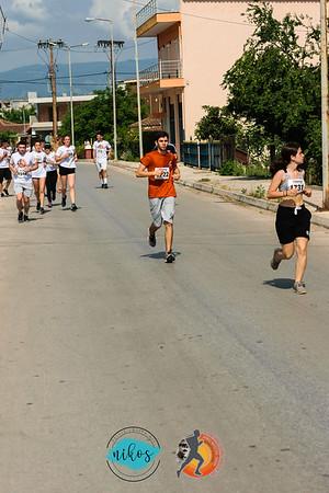 3rd Plastirios Dromos - Dromeis 5 km-135