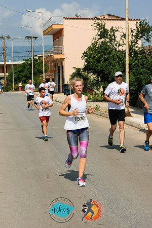 3rd Plastirios Dromos - Dromeis 5 km-120