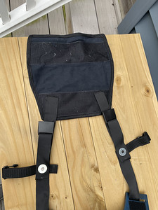 harness front