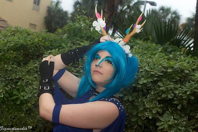 Alice Infinity - Xereas