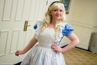 Mraudrs Cosplay - Alice in Wonderland