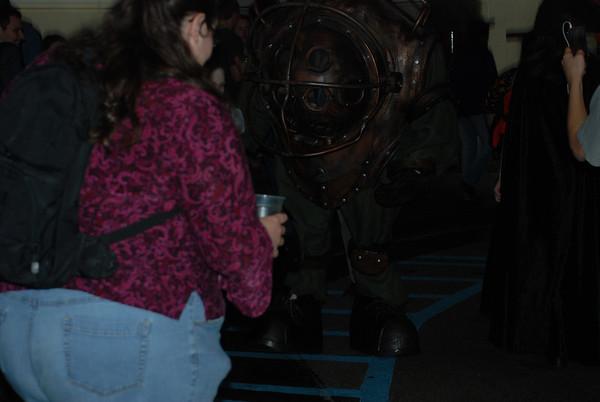 DragonCon 2009