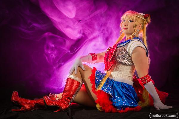 Sailor Bling Erin - 171220