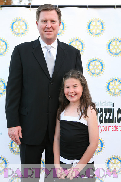 Father Daughter Prom 2009