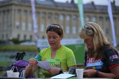 Cotswold Way Challenge Ultra 2017