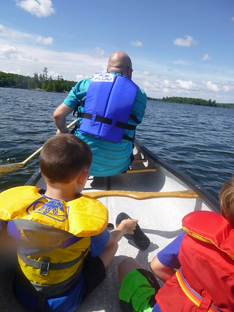 Cottage Country - 2016