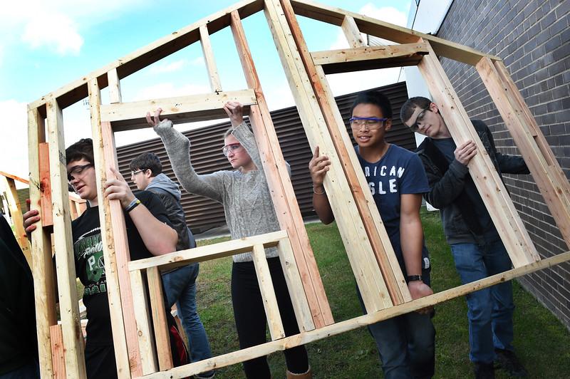 jmp Homeroom construction