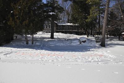 Cottage Feb 2014