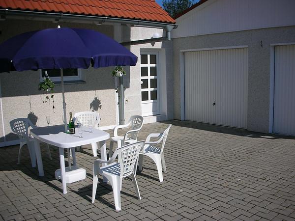 IdyllicPrague Cherry Garden Suite