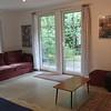 IdyllicPrague Conifer Cottage Living Room