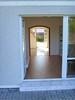 Orchard Room Patio Door