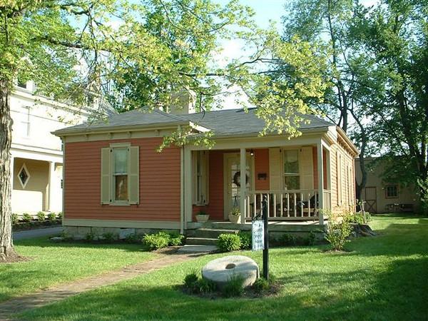 Millstone Cottage