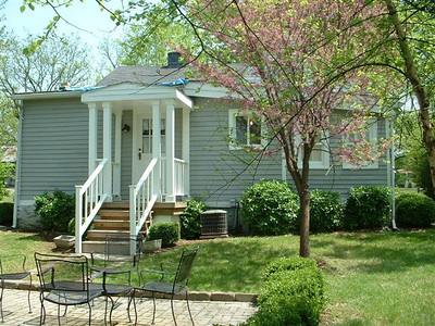 Pioneer Park Cottage