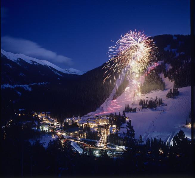 TSV_ Fireworks