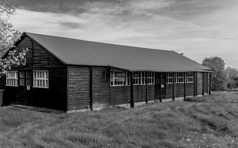 Cricket Pavillion, Cottesbrooke, Northamptonshire