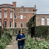 Kate, Cottesbrooke Hall, Northamptonshire
