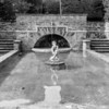 Monkey Pool, Cottesbrooke Hall, Northamptonshire
