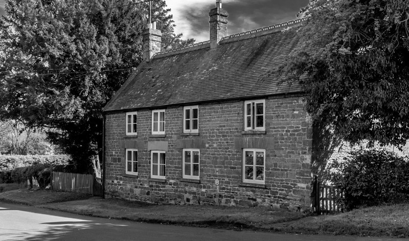 Cottage, Station Road, Cottesbrooke, Northamptonshire
