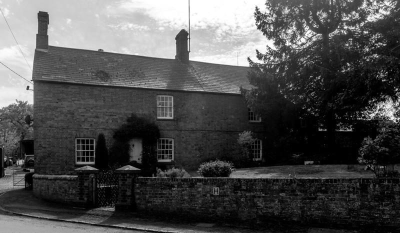 Cottage, Main Road, Cottesbrooke, Northamptonshire