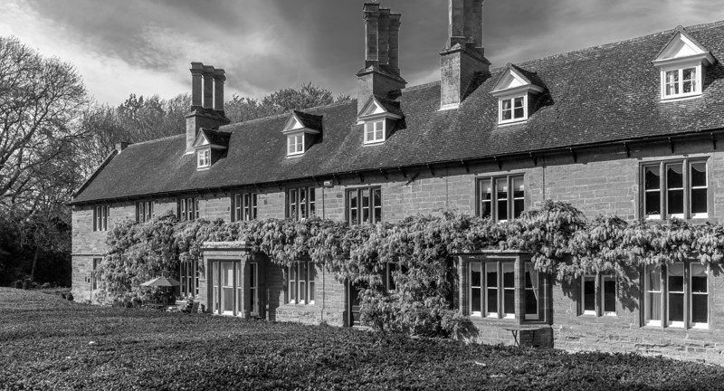 Cottesbrooke Grange, Cottesbrooke, Northamptonshire