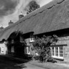 Estate Cottages, Cottesbrooke Hall, Northamptonshire