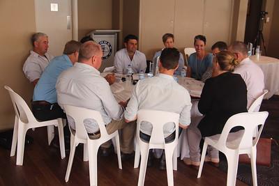 General Meeting Coogee 18.11.15