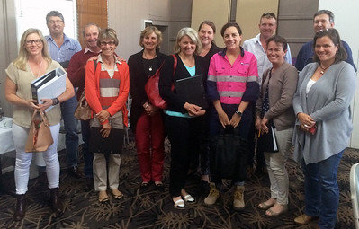Gunnedah WHS workshop 150915
