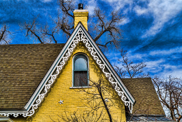 Roof, Boulder, CO (CP-135-2012-03-15)