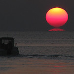 Sunset  - Omega sun