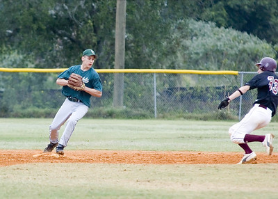 Cougar Baseball 2007