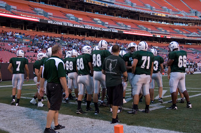 Cougar Football 2010