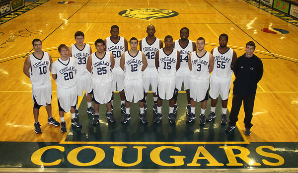 New Men's Basketball Pixs